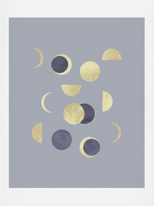 Society6 新色追加して再販 Emanuela Carratoni Moons Time 18