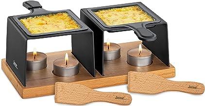 Spring 3035007002 Fromage Gourmet Raclette Métal