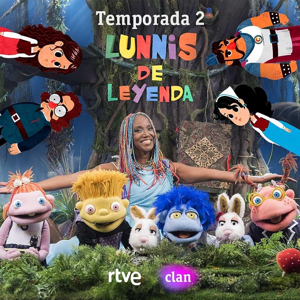 Amazon.es: Los Lunnis