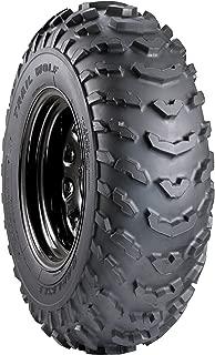 Carlisle Trail Wolf ATV Tire - 25X8-12
