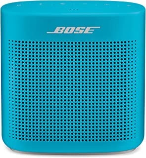 Best bose soundlink color bluetooth speaker ii - aquatic blue Reviews