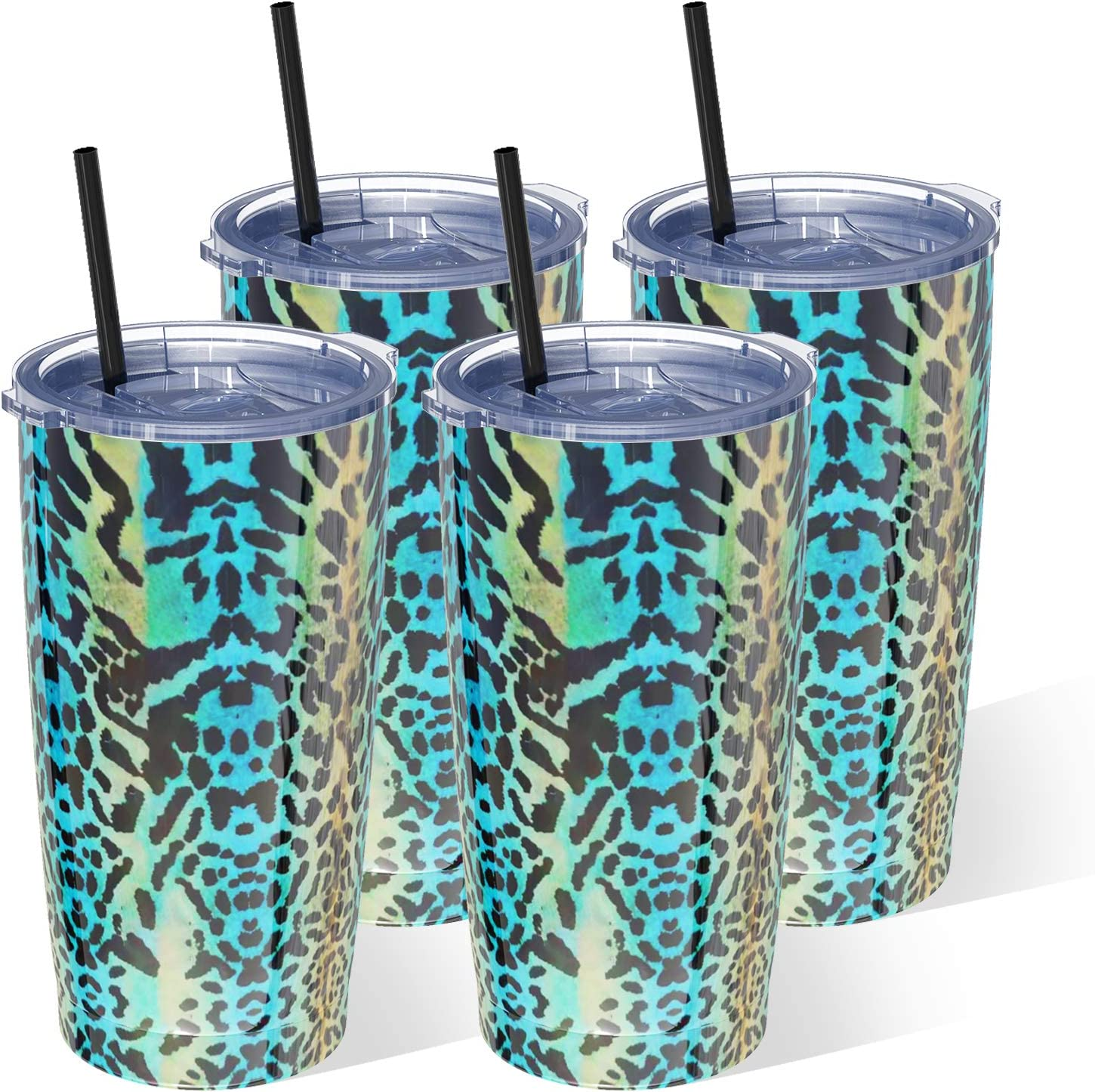 Bastwe 20oz Insulated Tumbler OFFicial store with Lid Steel Straw Shipping included Stainless