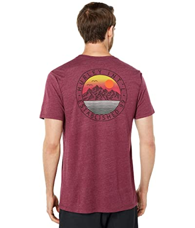 Hurley Pacific MT EST Short Sleeve T-Shirt