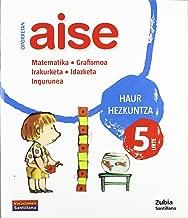 Amazon.es: Cuaderno de vacaciones - Educación infantil / Libros de ...