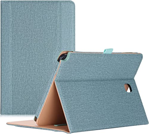 ProCase Galaxy Tab A 8.0 Case (2015 Old Model) - Standing Cover Folio Case for 2015 Galaxy Tab A Tablet (8.0 inch, SM...