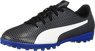 PUMA Kids Spirit Tt Jr Soccer Shoe