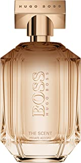 Hugo Boss The Scent Private Accord Eau de Perfume for Women 100ml