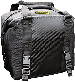 Nelson-Rigg RG-006 Black Mountable Insulated Cooler Bag, 12 Pack