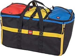 LEGO Storage 4-Piece Tote and Play Mat