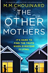 The Other Mothers: An absolutely gripping thriller with a shocking twist (Detective Jo Fournier Book 4) Kindle Edition