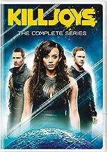 Killjoys: The Complete Series