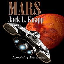 MARS: The Martian Autonomous Republic of Sol (The New Frontiers Series, Book 5)