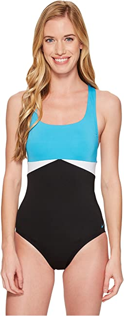 Nike - Cross-Back One-Piece