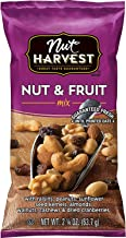 Nut Harvest Nut & Fruit Mix, 2.25 Ounce (Pack of 16)