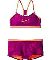 Nike Kids - Racerback Bikini (Big Kids)