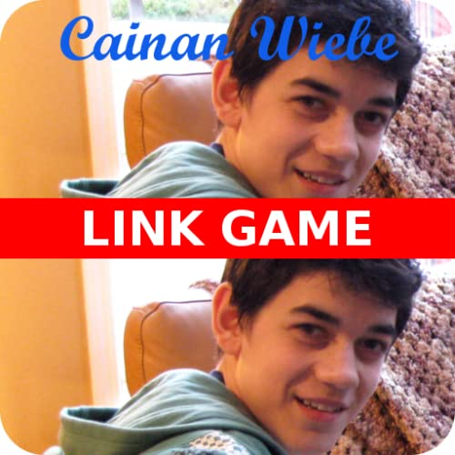 Cainan Wiebe - Fan Game - Game Link - Connect Game - Download Games - Game App