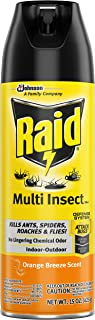 Best raid ant and roach Reviews