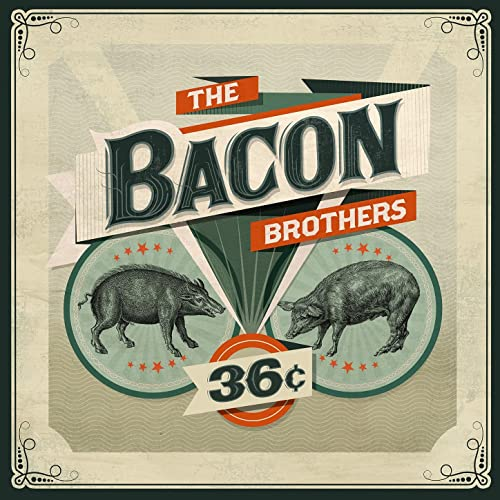 The Subaru Song By The Bacon Brothers On Amazon Music Amazon Com