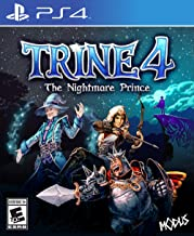 Trine 4 : The Nightmare Prince (PS4) - PlayStation 4