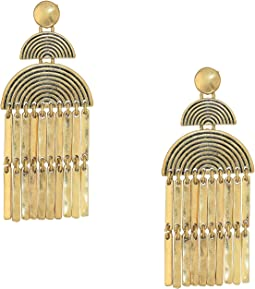 Lucky Brand - Statement Drop Earrings