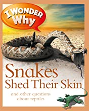 Best i wonder why snakes shed their skin Reviews