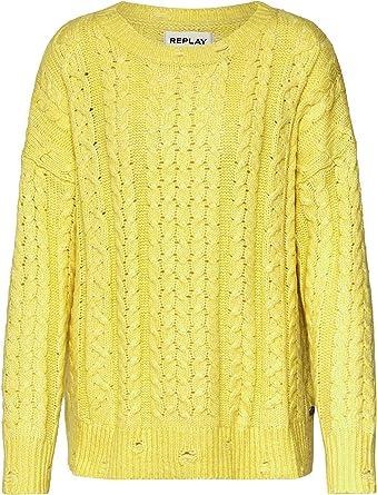 REPLAY suéter para Mujer