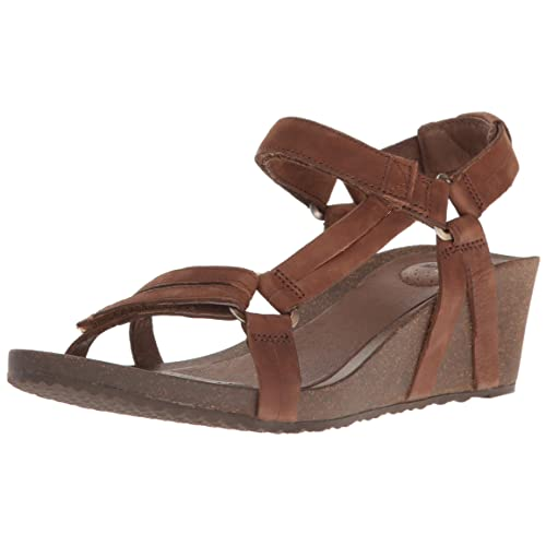 2d748e92b93a Teva Women s W Ysidro Universal Wedge Sandal
