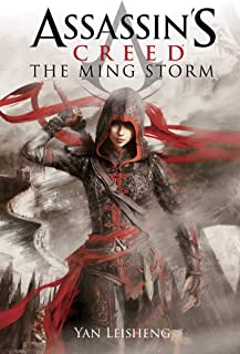 The Ming Storm: An Assassin's Creed Novel (Assassin's Creed)