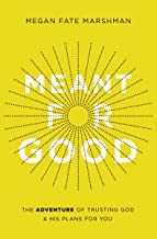 Meant for Good: The Adventure of Trusting God and His Plans for You PDF