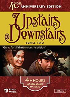 Upstairs, Downstairs: Series Two