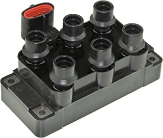 Wells C901 Ignition Coil