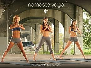 michelle trantina yoga
