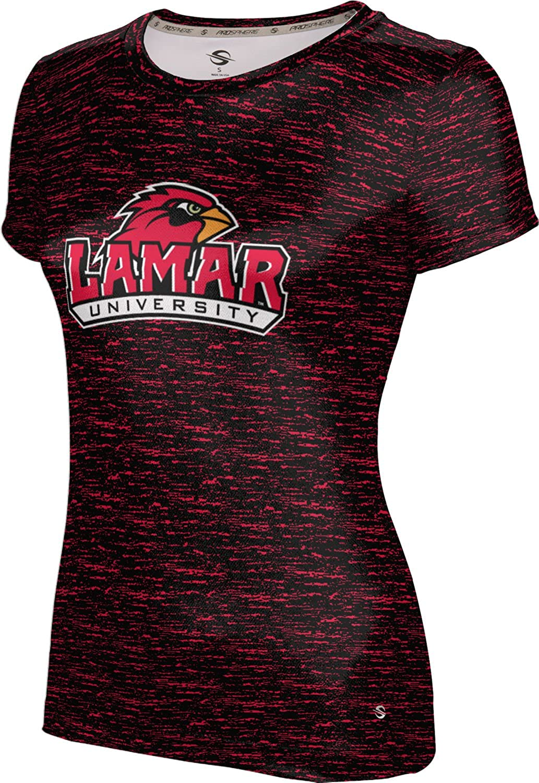 ProSphere Lamar University Girls' Performance T-Shirt (Brushed)