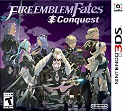 Fire Emblem Fates: Conquest - 3DS [Digital Code]