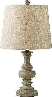 Stone & Beam Vintage Farmhouse Table Lamp, 20.5
