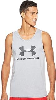 Under Armour Sportstyle Logo Tank Camiseta Sin Mangas,