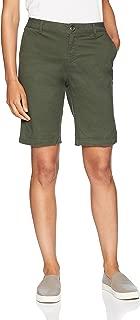 Best green shorts ladies Reviews