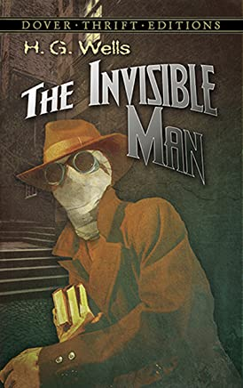 The Invisible Man (Dover Thrift Editions)