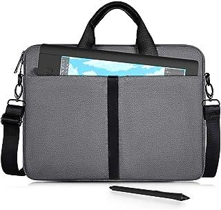Waterproof Drawing Tablet Shoulder Sleeve Protective Case for Wacom Cintiq Pro 16/ Cintiq 16/ Cintiq 22/ Intuos Pro PTH860...