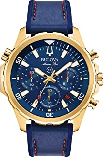 Bulova Men's Marine Star - 97B168