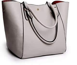 Best gray tote purse Reviews
