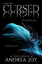 Cursed: A Reverse Harem Paranormal Romance (The Fallen Duet Book 1)