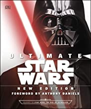 Ultimate Star Wars New Edition: The Definitive Guide to the Star Wars Universe