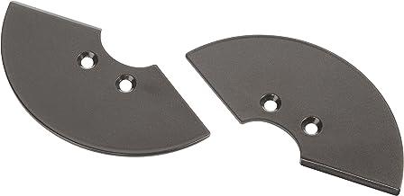 Fiskars Reservebladen voor handgrondboor, voor gaten tot Ø 150 mm, zilver, QuikDrill, M, 1000639