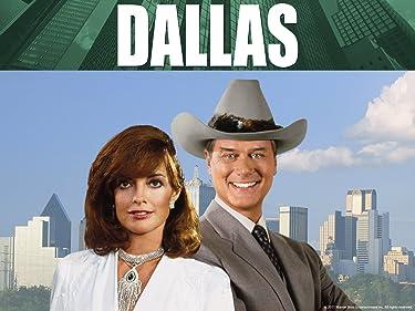 Dallas: The Complete Third Season