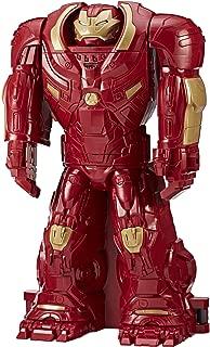 Marvel E0565 Avengers: Infinity War 33