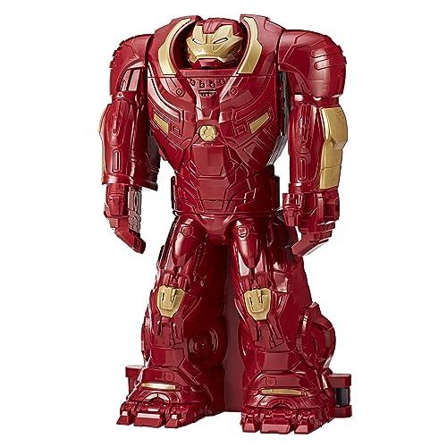 Hulkbuster Iron Man: Amazon.com