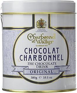 Charbonnel & Walker of Bond Street, London. Drinking Chocolate 300g