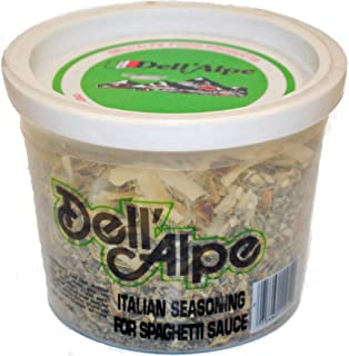 Dell'Alpe Spaghetti Seasonings