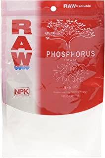 RAW Phosphorus 8 oz